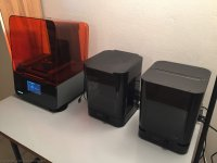 Formlabs Form 3 R2 team 5