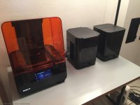 Formlabs Form 3 R2 team 4